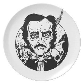 Poe Plate
