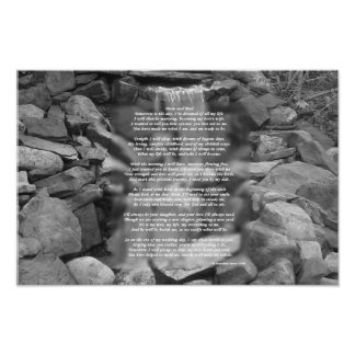 Poem Poster to Parents of the Bride (from Bride)