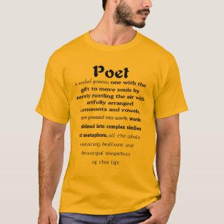 Poet Defined T-Shirt