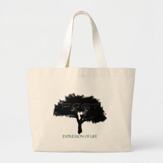 Poet-Tree Canvass Canvas Bag