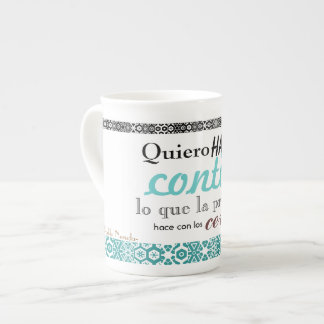 poetic cup