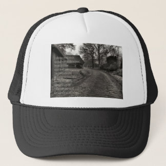 Poetry - A Million Stones Trucker Hat