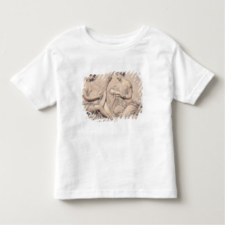 Poetry and Music Toddler T-Shirt