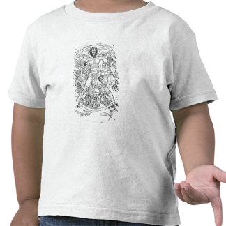 Poetry and Music Shirts