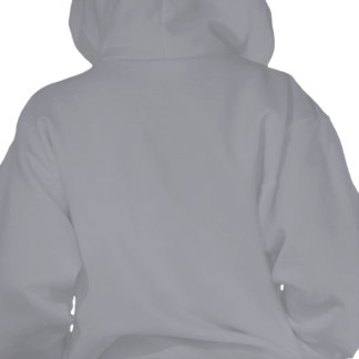Poetry apparel for kids and teens hooded pullovers