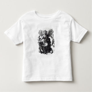 Poetry, c.1515 toddler T-Shirt