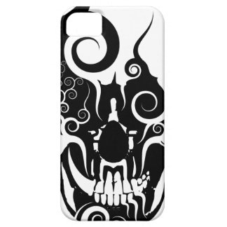 Poetry Of Silence iPhone 5 Cases
