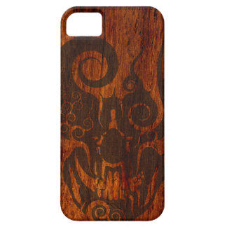 Poetry Of Silence iPhone 5 Cover