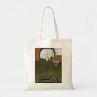 poets house budget tote bag