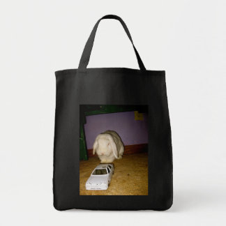 poets toy canvas bags