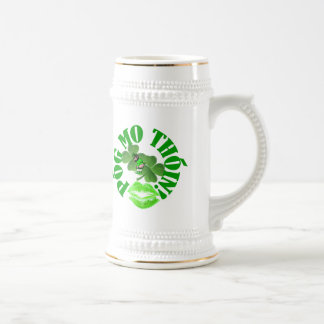 Pog mo thoin beer steins