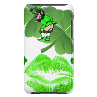 Pog mo thoin Case-Mate iPod touch case