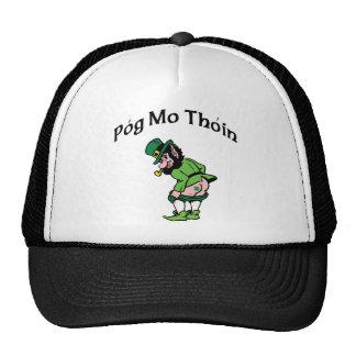 Pog Mo Thoin Gift Hats
