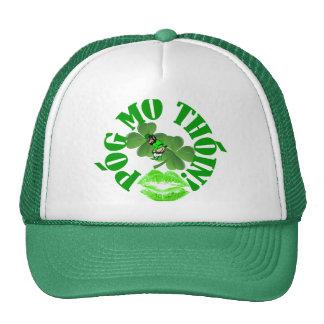 Pog mo thoin mesh hat