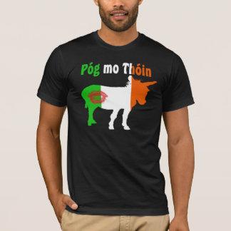 Pog Mo Thoin - Irish Humor T-Shirt