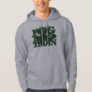 Pog Mo Thoin Kiss My Arse Irish Hoodie