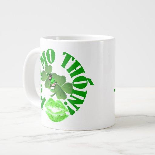Pog mo thoin extra large mugs
