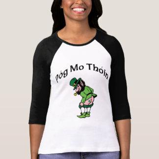 Pog Mo Thoin T Shirt