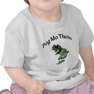 Pog Mo Thoin T-Shirt Tee Shirts