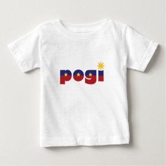 Pogi! Baby T-Shirt