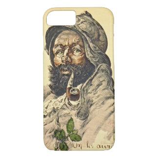 Poilu 1916 iPhone 8/7 case