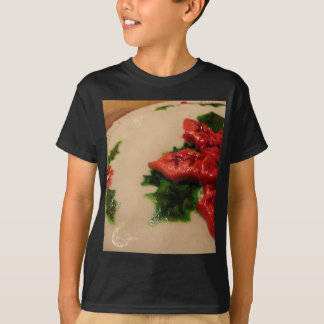 Poinsetta Pie II T Shirt