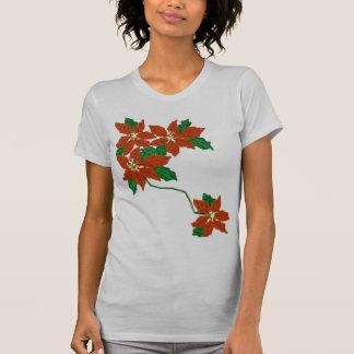 Poinsetta T-Shirt