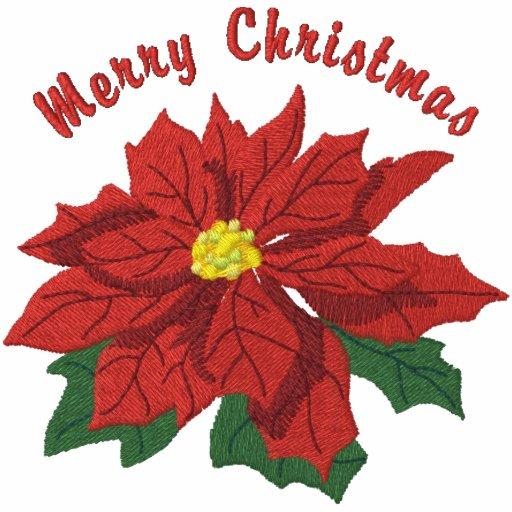 Poinsettia Christmas