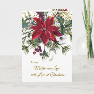 Christmas For Mother On Law Gifts Gift Ideas Zazzle Uk