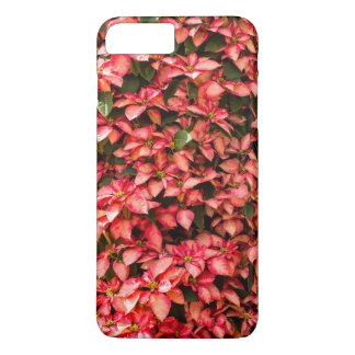 Poinsettia iPhone 7 Plus Case