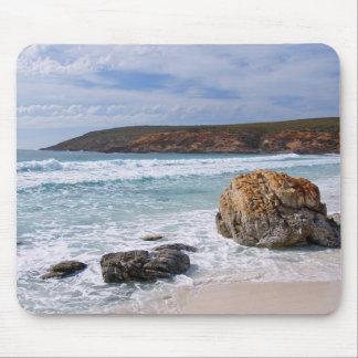 point ann - western australia mouse pad