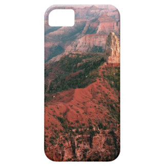Point Imperial and Mount Hayden at Sunset Barely There iPhone 5 Case