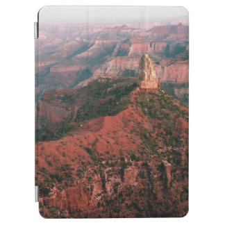 Point Imperial and Mount Hayden at Sunset iPad Air Cover