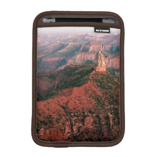 Point Imperial and Mount Hayden at Sunset iPad Mini Sleeve