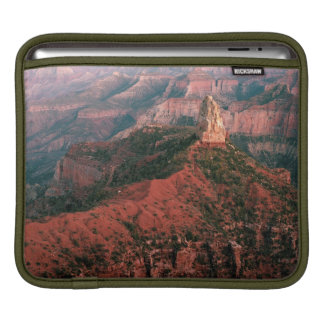 Point Imperial and Mount Hayden at Sunset iPad Sleeve