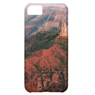 Point Imperial and Mount Hayden at Sunset iPhone 5C Case