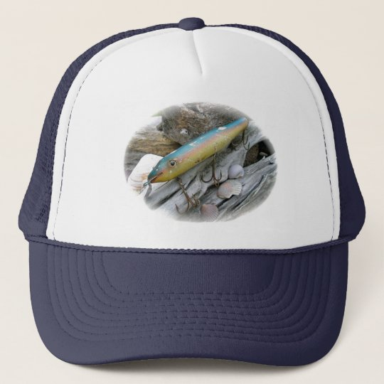 Point Jude Cape Codder Vintage Lure Series Cap