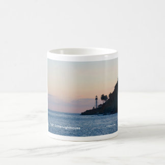 Point Loma Lighthouse California Products Coffee Mug