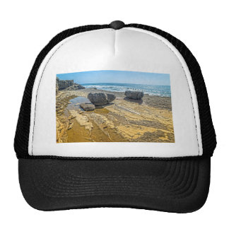 Point Loma Seascape Hat