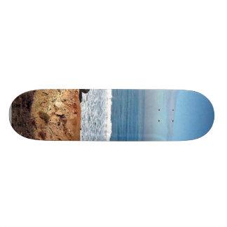 Point Loma Waves 21.6 Cm Skateboard Deck