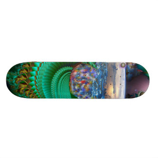 Point Me At The Sky Skateboards