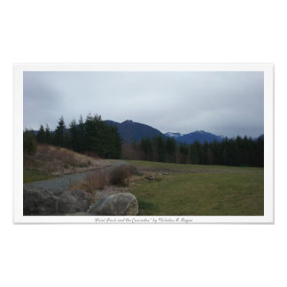 """""""Point Park and the Cascades"""" Photo Prints"""