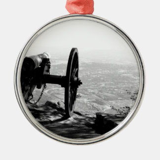 POINT PARK - CHATTANOOGA, TENNESSEE CHRISTMAS ORNAMENT