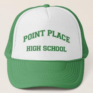Point Place HS Trucker Hat