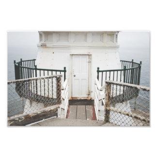 Point Reyes Lighthouse | Photo Print