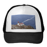 Point Reyes Lighthouse Trucker Hats