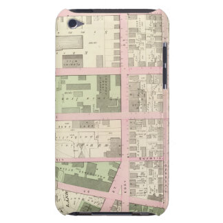 Point Street Iron Works Phenix Iron Foundry iPod Touch Cases