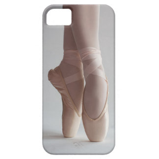Pointe Shoes Case For The iPhone 5