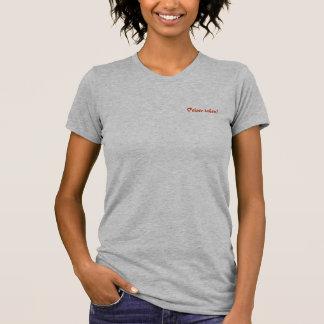 Pointe taken! tee shirts