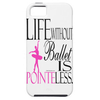 Pointeless iPhone 5 Case